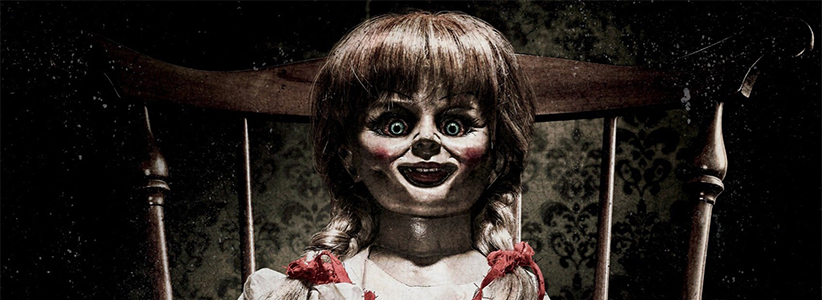 معرفی فیلم ترسناک Annabelle Comes Home
