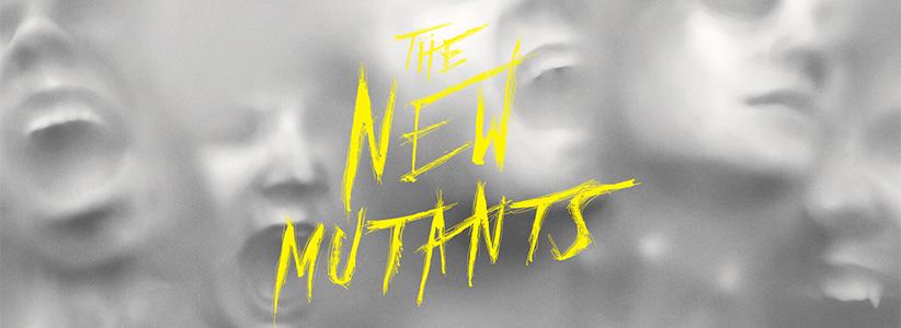معرفی فیلم ترسناک The New Mutants