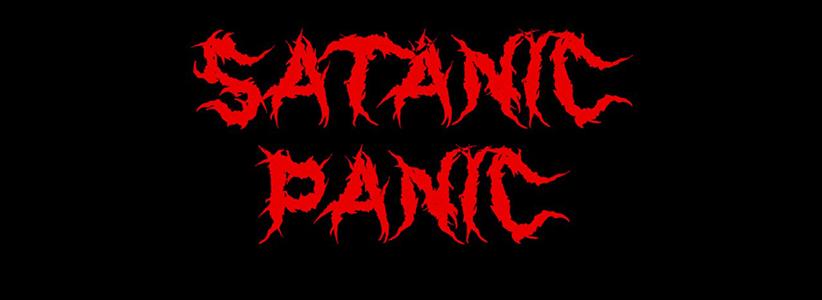 فیلم ترسناک Satanic Panic