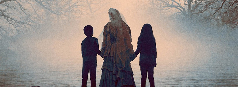 معرفی فیلم ترسناک The Curse of La Llorona